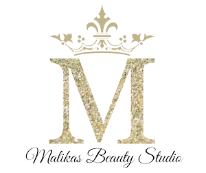Malikas Beauty Studio Logo